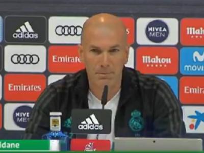 "Declaratia de supercampion a lui Zidane: ""Barca, respect, e mai greu sa castigi campionatul decat Champions League!"" // Barcelona - Real Madrid, duminica, 21:45"