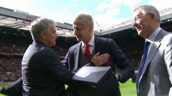 BREAKING NEWS   Momente critice pentru Sir Alex Ferguson: legendarul antrenor, operat de urgenta! Reactia imediata a conducerii lui United