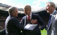 BREAKING NEWS | Momente critice pentru Sir Alex Ferguson: legendarul antrenor, operat de urgenta! Reactia imediata a conducerii lui United