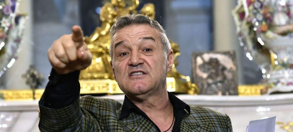 """""""FCSB era campioana la ora asta daca Gustavo dadea gol!"""" Gigi Becali, reactie dupa victoria CFR-ului: """"Nu poti sa-i reprosezi arbitrului, a fost presiune pe el!"""""""