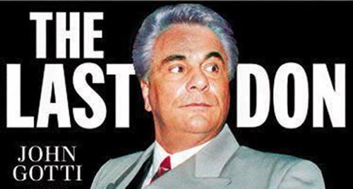 Cu ce se ocupa nepotul celui mai temut mafiot din istorie, celebrul John Gotti! Ar fi fost mandru de el