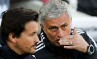 Primul mega transfer al verii reusit de Mourinho: United a batut palma si plateste 90 mil €