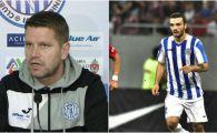 ULTIMA ORA | Decizia luata de Stoican inaintea meciului cu FCSB, in privinta mijlocasului ofertat de ros-albastri