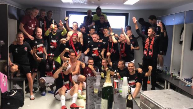 Inca un roman in Bundesliga! O echipa de traditie a Germaniei a revenit in prima liga astazi