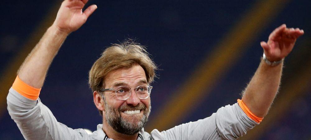 "Transfer de 70+ milioane euro la Liverpool inaintea finalei UEFA Champions League: ""O SA FIE FOC"""