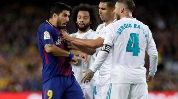 """Declaratia neasteptata data de Suarez! A recunoscut ca arbitrul a gresit in favoarea Barcei: """"Am fost si eu surprins de decizie!"""""""