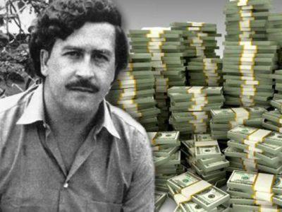 Pablo Escobar, in mijlocul unui scandal imens! Ce se intampla in Medellin, orasul terorizat de fostul traficant de droguri