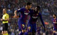 Pleaca in vara de la Barcelona? Anuntul facut de catalani dupa El Clasico! Jucatorul care poate ajunge la Liverpool