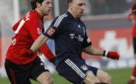 Ribery A SEMNAT! Anuntul a fost facut chiar de jucatorul lui Bayern: a semnat pe un an