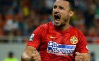 BOMBA! CFR Cluj, gata sa-i achite clauza lui Budescu! Mutare SOC pregatita de clujeni pentru Champions League