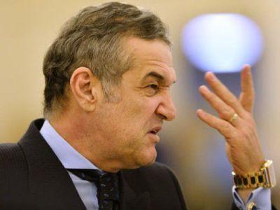 """""""N-are CFR bani de Budescu! Daca da 3 milioane, da, il ia!"""" Prima reactie a lui Becali despre vestea bomba: Budescu la CFR"""