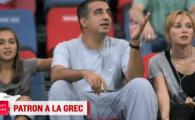 Dinamovistii se pregatesc sa danseze pe Sirtaki! Afaceristul care vrea echipa este un grec care a mai bagat bani in fotbal