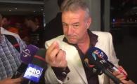"""""""FRICOSI! ANTRENOR FRICOS, JUCATORI FRICOSI!"""" Becali, un car de nervi dupa infrangerea de la Iasi! A anuntat ca-l vinde pe Budescu cu 1 milion de euro la CFR"""