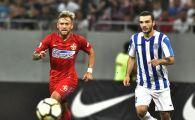 """Reactia lui Kamer Qaka dupa ce Iasiul a batut Steaua! Mijlocasul ofertat de stelisti a fost eliminat pe final: """"Nu sunt robot, am dat totul"""""""