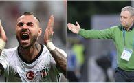 Sumudica, FARA REPLICA! Executia de GENIU a lui Quaresma in meciul cu Kayserispor. Cum a putut sa centreze la gol