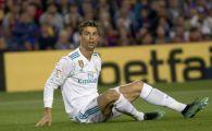 """Cristiano Ronaldo l-a lasat masca pe Zidane dupa accidentarea din El Clasico! Anuntul facut de antrenorul Realului inainte de finala Ligi: """"El va lipsi cel mai mult!"""""""