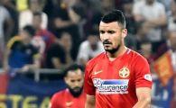 """Ultimul gest facut de Dica l-a scos din minti: Budescu, tot mai aproape mai CFR! Dezvaluri din vestiar: """"E incredibil ce se intampla!"""""""