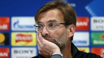 Lovitura pentru Klopp: Liverpool a pierdut un jucator important inaintea finalei cu Real Madrid!
