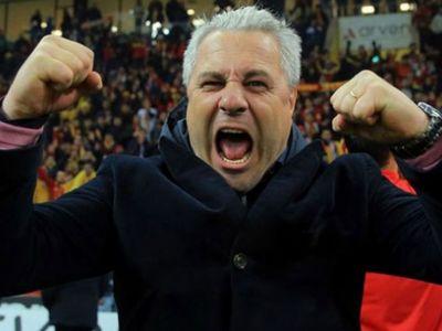 """""""Adineauri am vorbit cu el"""". Oferta pentru Sumudica! Ce planuri are antrenorul"""
