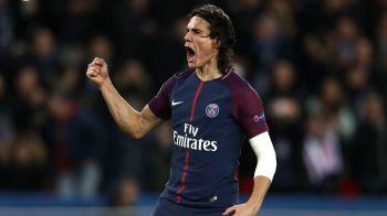Les Herbiers 0-2 PSG, in cea mai dezechilibrata finala din istoria Cupei Frantei. Les Herbiers, locul 13 in liga 3! Lo Celso si Cavani au decis meciul