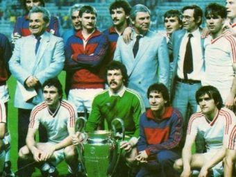 """Primul sustinator CSA Steaua din generatia '86 care spune acum: """"Steaua e numai una. Becali sa se impace cu Armata, e singura solutie!"""""""