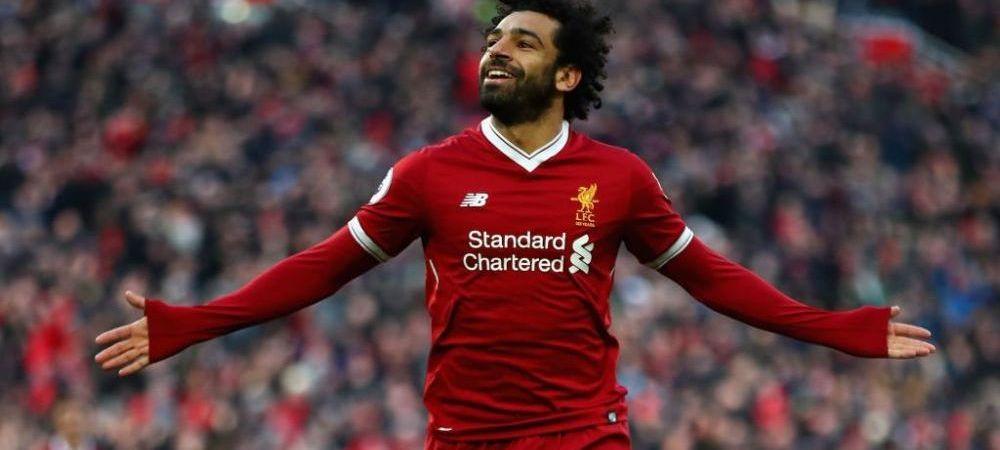 Afacerea GALACTICA pusa la cale de Real Madrid! Cat ofera pentru Salah