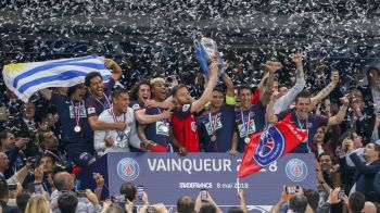 """Nu a fost suficient ca le-au dat Cupa! Gestul incredibil facut de starurile de la PSG dupa finala Cupei: """"Ne-au tratat ca pe egalii lor!"""""""