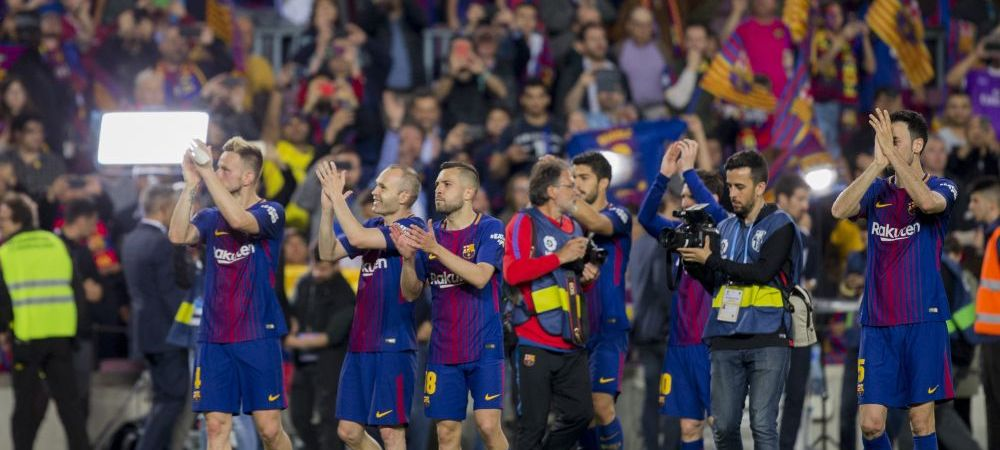 Ce lovitura da Barcelona! Jucatorul dorit de Bayern, Man City sau Juventus e la un pas sa semneze! Pe cine transfera