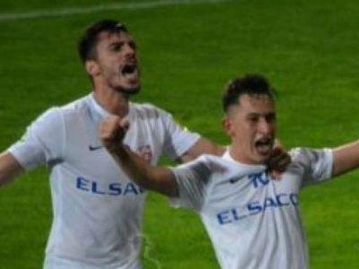 """Morutan, in forma pentru FCSB! Viitorul mijlocas al ros-albastrilor crede in continuare in echipa lui Dica: """"Au 80% sanse"""""""