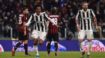 Poate DonnaGLUMA! Juventus o umileste pe Milan in finala Cupei, dupa ce ii da 4 goluri in repriza a doua   Sevilla 3-2 Real, Barca 5-1 Villarreal
