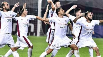 CSA Steaua - Rapid, in finala Cupei Romaniei, faza pe Bucuresti! Rapidistii s-au calificat dupa 3-1 in fata lui Carmen! Pe ce stadion s-ar putea juca meciul