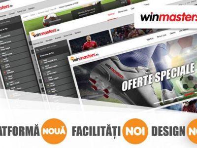 winmasters.ro isi lanseaza noua platforma de jocuri online (P)