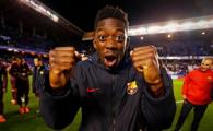 El e noul MESSI al Barcelonei! Dembele, gol SENZATIONAL cu Villarreal. Cum a marcat dupa o cursa fantastica
