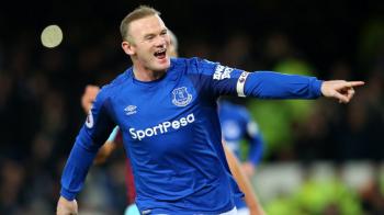 Rooney, ca si plecat de la Everton! Schimba din nou echipa. Cine il vrea