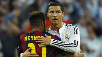 A inceput OPERATIUNEA Neymar la Madrid! Real, SINGURA varianta pentru brazilian! Detalii de la negocieri