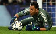 Postul lui Keylor Navas pus in pericol! Real Madrid isi ia portar cu 60 de milioane