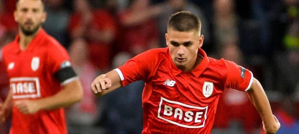 Razvan Marin, tot mai aproape de transferul carierei! Anuntul facut de italieni: suma pe care o plateste AS Roma in vara