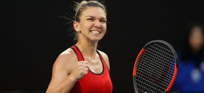 Lupta pentru locul 1 se muta la Roma! Cum poate pierde Simona Halep pozitia de lider mondial si cum poate ajunge la egalitate perfecta cu Wozniacki