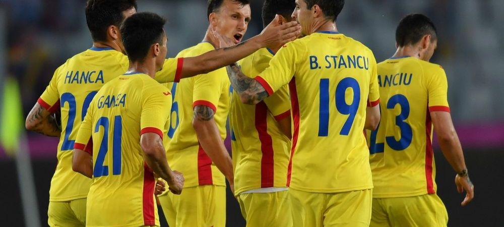 ULTIMA ORA | Romania si-a stabilit OFICIAL un nou amical: partida se va juca in Austria! Adversar de gala pentru echipa lui Contra