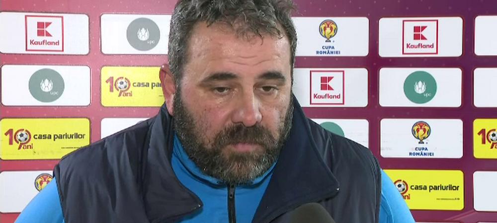 """Secretul succesului: """"Avem un ingredient de exceptie!"""" Cum a reusit Hermannstadt sa elimine 4 ECHIPE de Liga 1 si sa joace finala"""