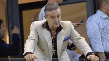 GAFA URIASA facuta de Gigi Becali! Cum poate pierde titlul pentru ca s-a grabit sa-i plateasca pe cei de la Viitorul
