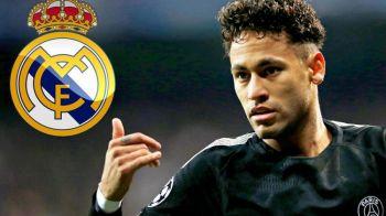 Cei 5 oameni cheie in transferul istoric al lui Neymar la Real. In cine isi pune Real Madrid sperantele pentru rezolvarea mutarii