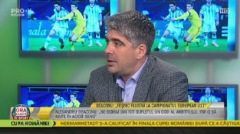 "ULTIMA ORA | Cand ajunge tehnologia VAR in Liga I: ""Vor fi 7 arbitri delegati la fiecare meci!"""