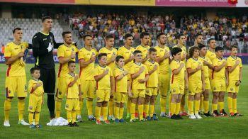 OFICIAL | FRF a confirmat amicalul Romania - Chile. A doua partida in decurs de un an intre cele doua nationale