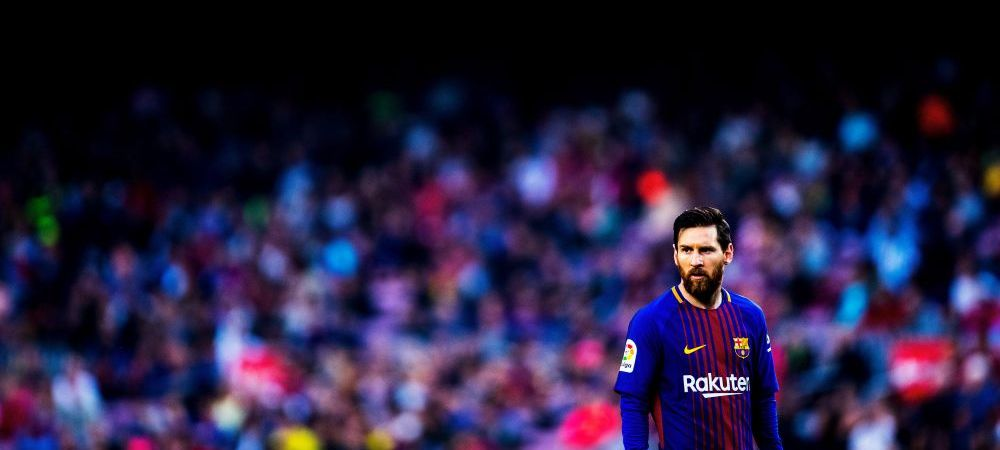 """""""Messi si-a ales succesorul la Barcelona!"""" Pe cine pariaza starul Barcei pentru viitorul echipei"""
