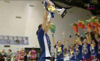 CRYova DE FERICIRE! SCM Craiova castiga DRAMATIC Cupa EHF la un singur GOL! Dumanska A SALVAT de 2 ori in ultimele secunde VICTORIA