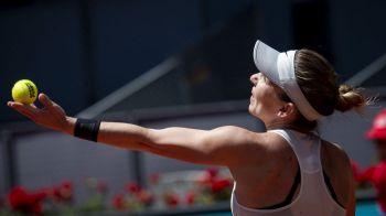 Situatie inedita in istoria tenisului! Simona Halep poate realiza o PREMIERA ABSOLUTA dupa turneul de la Roma
