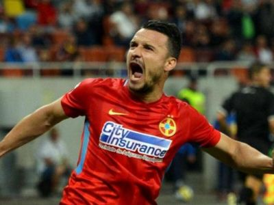 Budescu vrea un salariu fabulos pentru a semna cu CFR! Mijlocasul cere un salariu record pentru Liga I, care l-ar face cel mai bine platit jucator