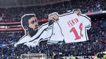 Reactia lui Fekir dupa ce francezii au anuntat transferul de 70.000.000 la Liverpool. Ce spune
