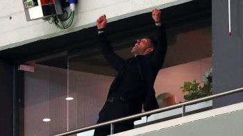 ULTIMA ORA | UEFA a anuntat decizia inainte de finala Europa League! Ce se intampla cu Diego Simeone
